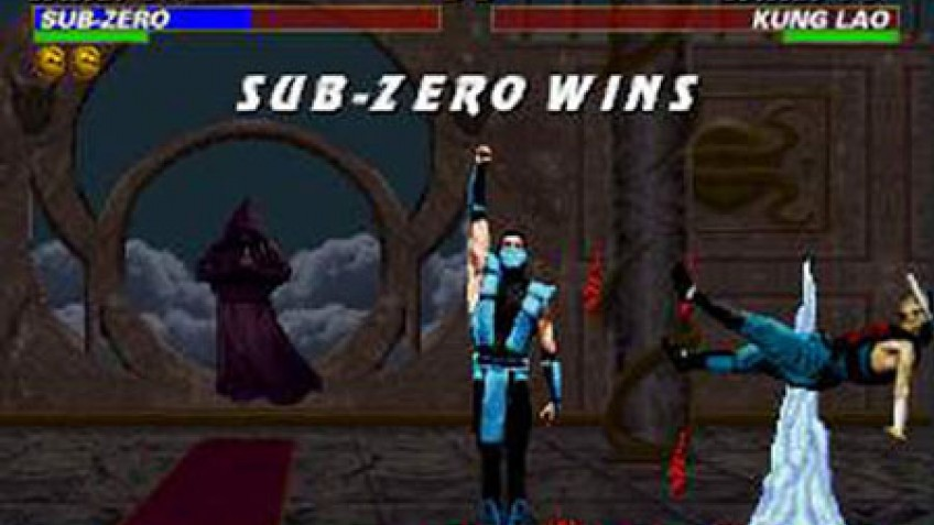 Mortal Kombat: Trilogy