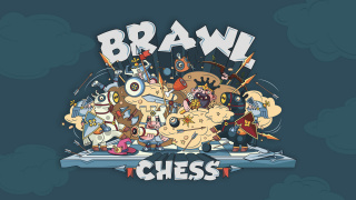 Brawl Chess