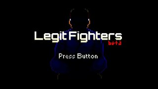 Legit Fighters (itch)