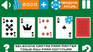 Video Poker (Valter Luiz) (itch)