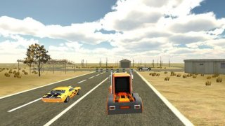 Offroad Truck Parking Challenge: Ultimate Racing & Driving Mania