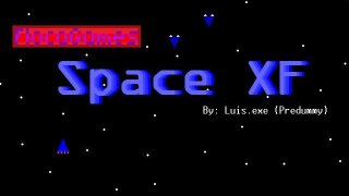 Space XF v0.9 Alpha (HTML 5) (itch)