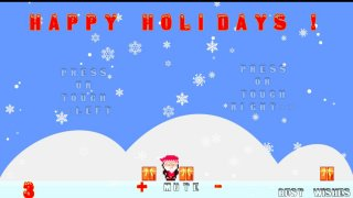 Happy Holidays (Minam Games TM) (itch)