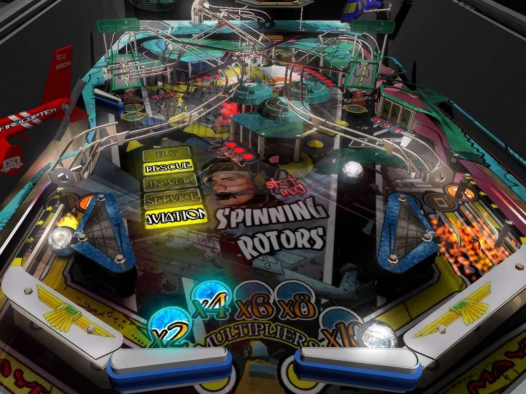 Dream Pinball 3D 2