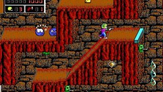 Commander Keen in Goodbye, Galaxy!