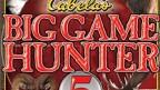 Cabela's Big Game Hunter 5