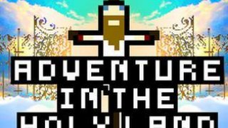 Adventure in the Holy Land (itch)