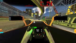 Multiplayer F1 2018 Car Race 3D Racing Simulation Arcade (itch)