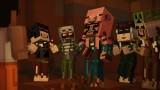 Minecraft: Story Mode - Season2 - Episode 4: Below the Bedrock