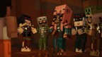 Minecraft: Story Mode - Season 2 - Episode 4: Below the Bedrock