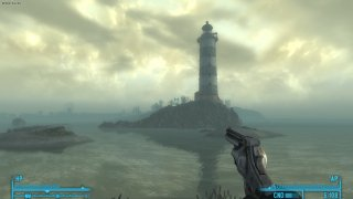 Fallout 3: Point Lookout