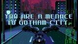 The Adventures of Batman & Robin (1995)