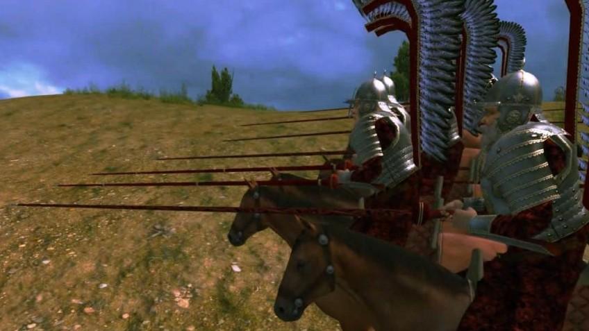 Скачать Игру Mount Blade Огнем И Мечом img-1