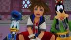 Kingdom Hearts HD1.5 Remix