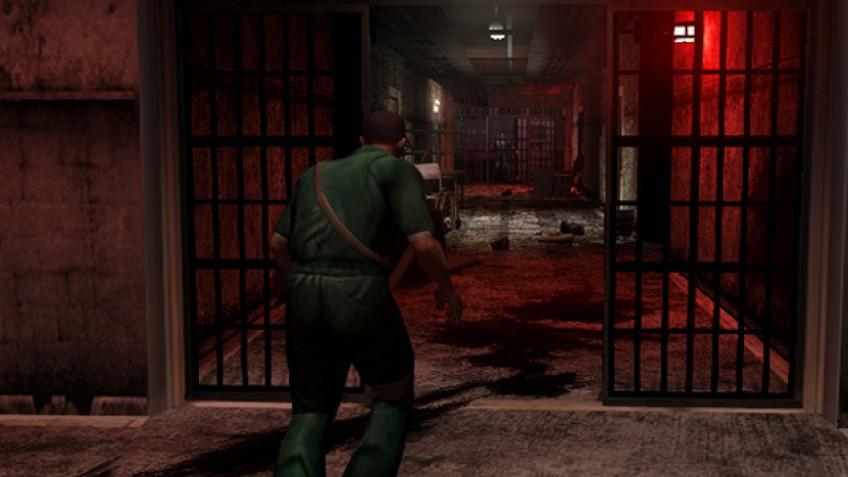 скачать игру Manhunt 2 через торрент от механиков - фото 8