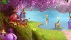 Disney Fairies: TinkerBell's Adventure