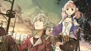 Atelier Escha and Logy: Alchemists of the Dusk Sky DX