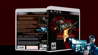 Resident Evil 5 Alternative Edition
