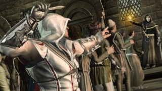 Assassin's Creed 2: The Bonfires of the Vanities