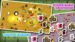 Zomoby: Zombie Monsters Arena (itch)