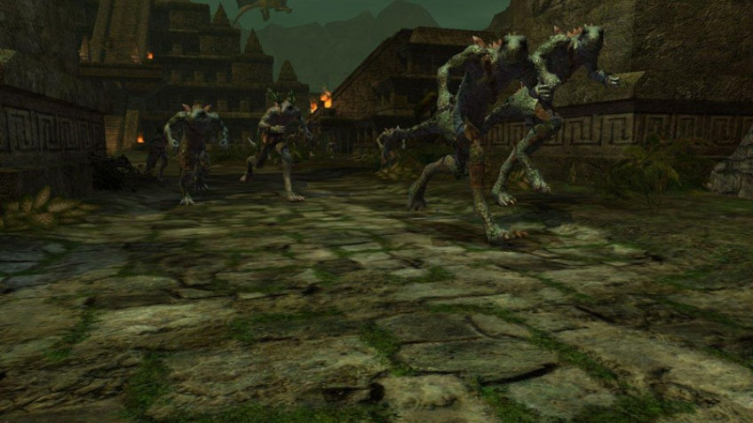 EverQuest 2: The Bloodline Chronicles