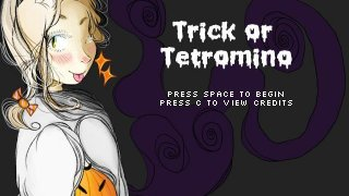 Trick or Tetromino (itch)