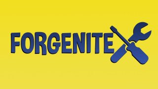 Forgenite (itch)
