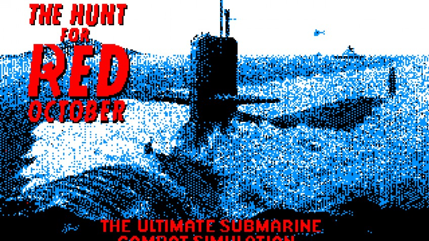 The Hunt for Red October (1987)