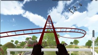 Roller Coaster Simulator 2 - Extreme Adventure Roller Coaster Madness 2016