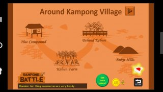 Kampong Battle (itch)