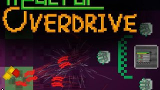 Reactor Overdrive (itch)