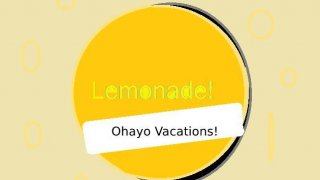 Lemonade: Ohayo Vacations! (itch)