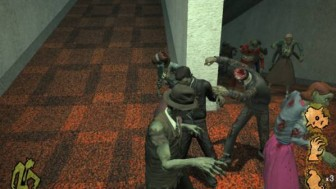 Скачать Стабза Зомби Через Торрент - фото 10