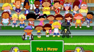 Backyard Football (1999)