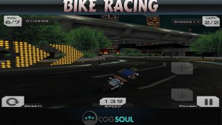 Bike Race Rivals (itch)
