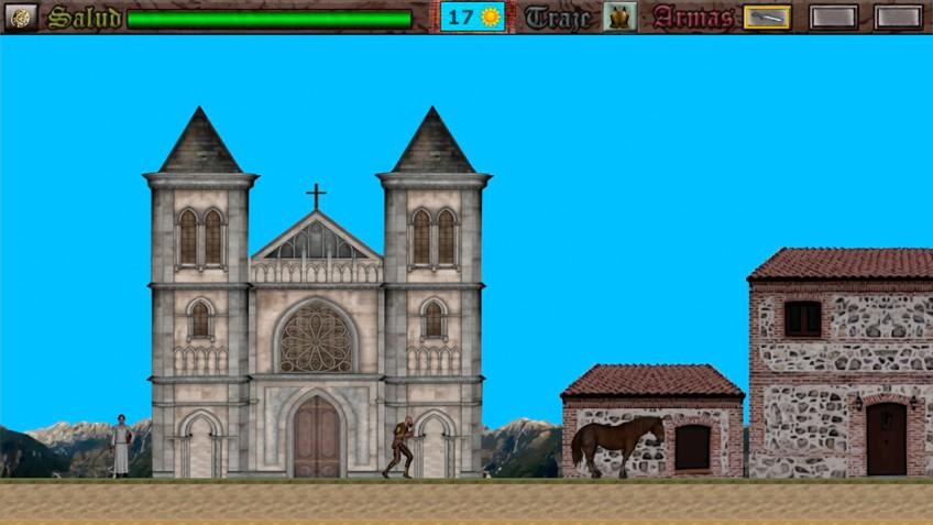 Leon's crusade