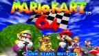 Mario Kart64