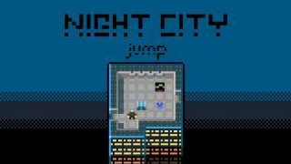 Night City Jump (itch)