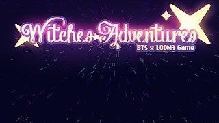 Witches Adventures