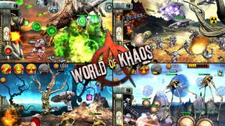 World of Khaos