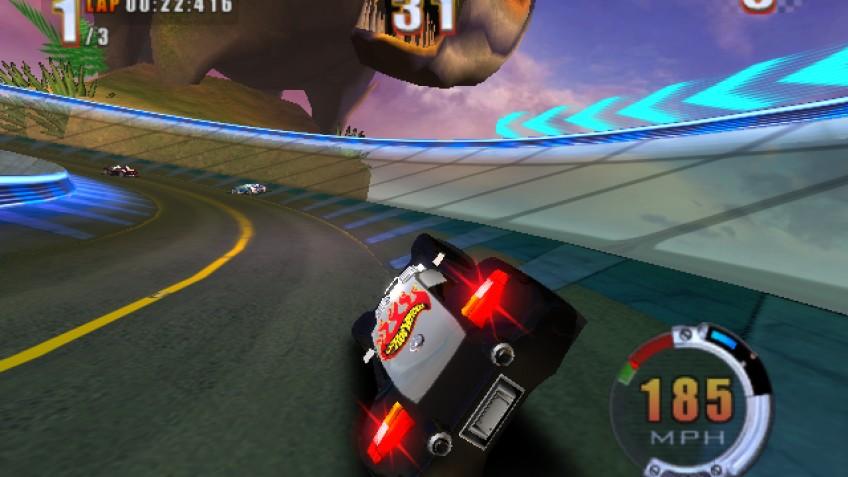 Hot Wheels: StuntTrack