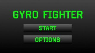 Gyro Fighter (itch)