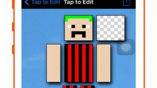 1,000,000+ Skins Creator for Minecraft Edition