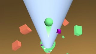 Color Bounce: Ball Jump Games