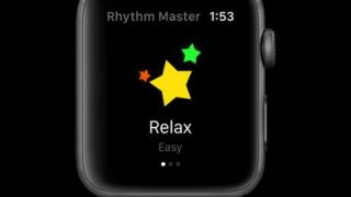 Rhythm Master(For WatchOS 4.0)