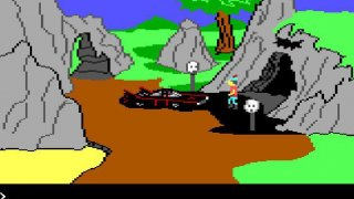 King's Quest 1+2+3
