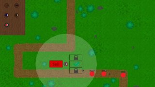A Tower Defense Game (itch)