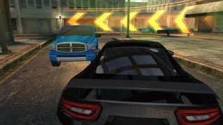 3D Super Car Race PRO - Ful Illegal Street Racing Version