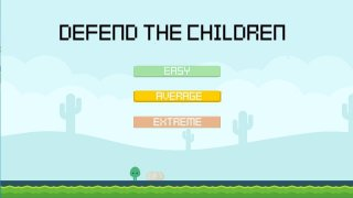 Defend the Children (itch)