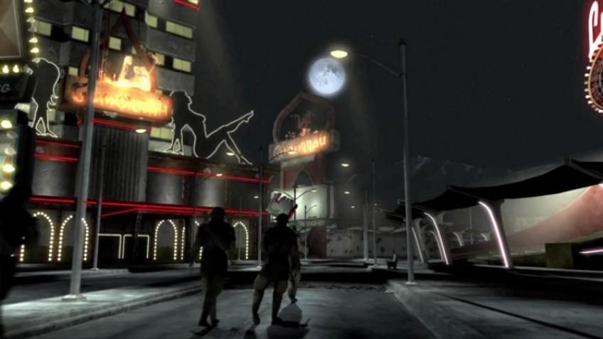 Скачать Игру Fallout New Vegas Со Всеми Дополнениями Через Торрент - фото 9